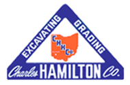 CHHamilton - Website Logo