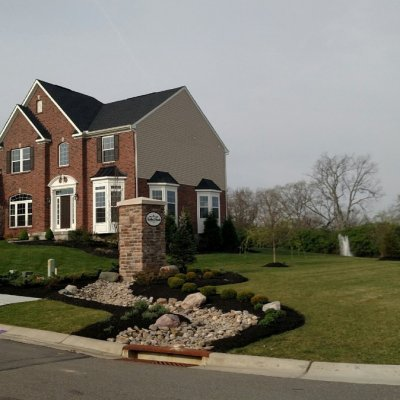 Willow Brooke Subdivision